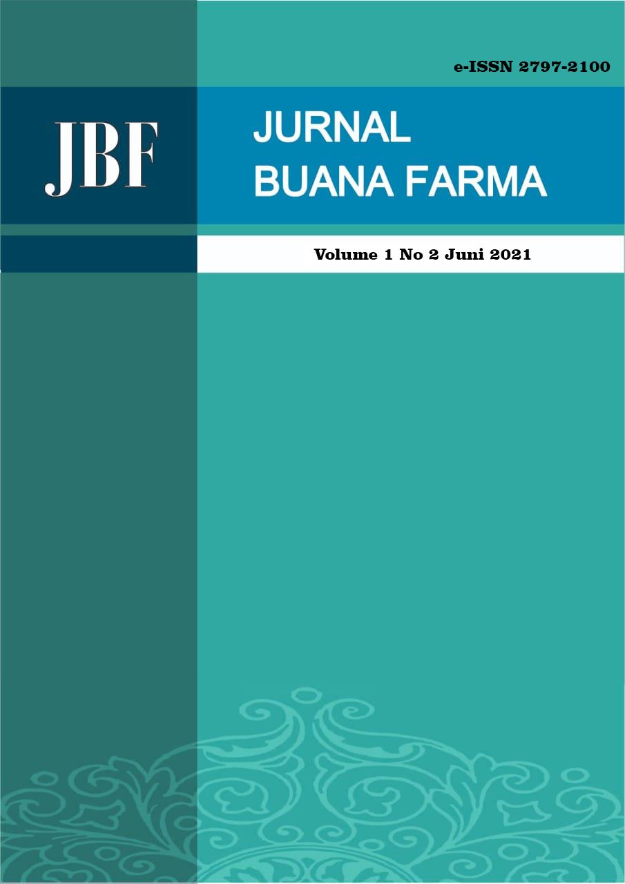 Jurnal Buana Farma