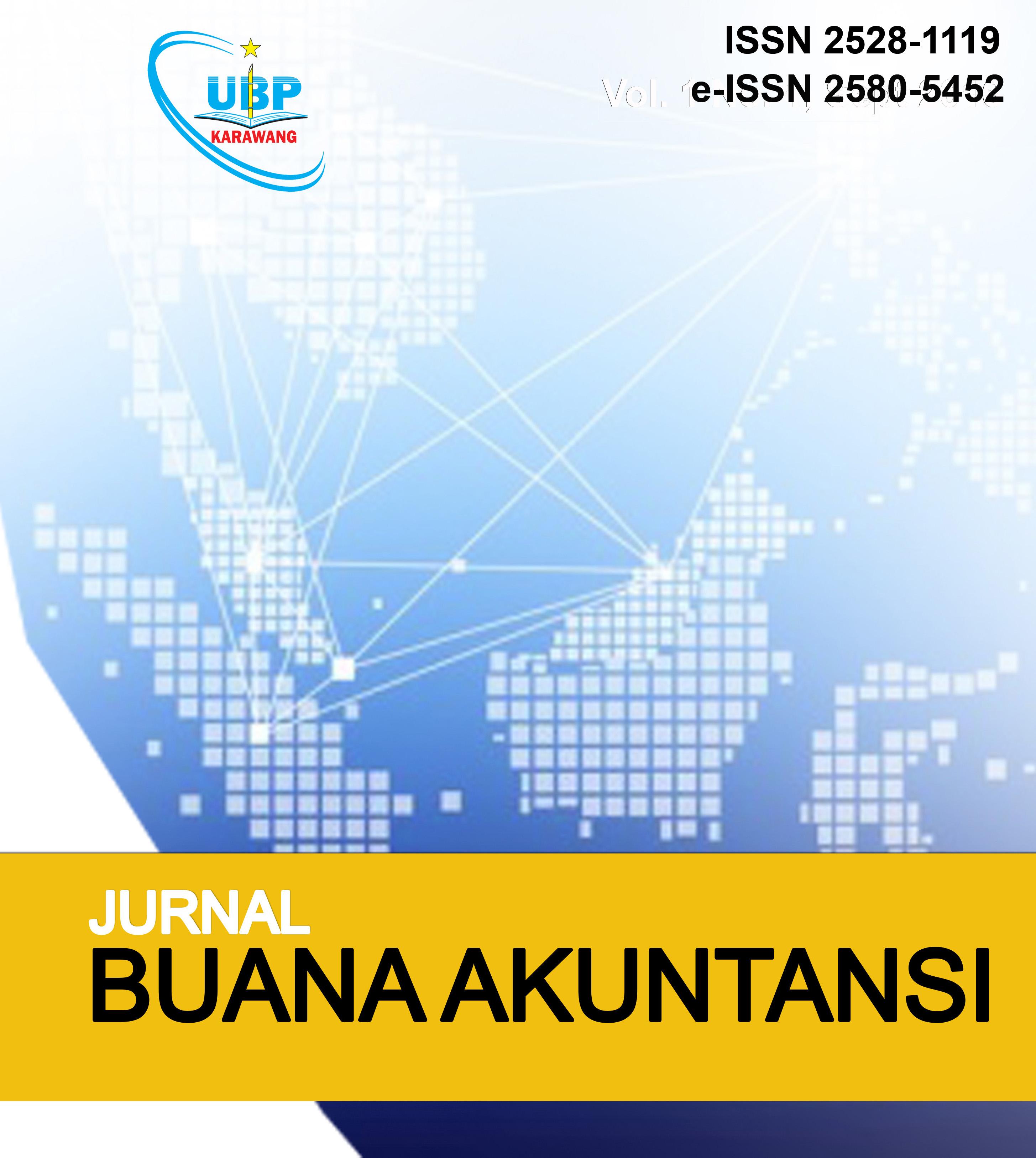 Pengaruh Audit Tenure, Rotasi Audit Dan Ukuran Kantor ...